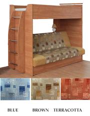 Продаю двухярусную диван - кровать