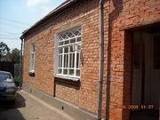 Продаётся кирпичный дом во Владикавказе,  по улице В. Абаева