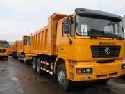 Самосвалы,   Шанкси Шакман Shacman  SHAANXI в Омске  6х4 25 тонн ,  2350000 руб..