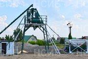 Оборудование для бетонных заводов (РБУ) Бетонные заводы. НСИБ