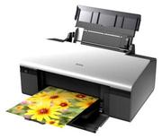 Продам фото принтер epson r290