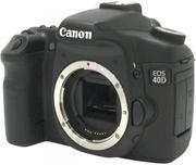 Фотоаппарат цифровой зеркальный Nikon,  Canon куплю