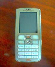 Продам Sony Ericsson W700i
