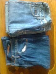 Продаю старые джинсы